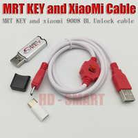 Оригинальный MRT ключ 2 ключа xiaomi9008 кабель для coolpad hongmi разблокировка аккаунта удаление пароля imei ремонт полностью активированная версия