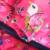 Muchachas del invierno Chaquetas y Abrigos Niños Parkas Con Capucha Linda Niña prendas de Vestir Exteriores de Dibujos Animados de Graffiti Animales Niños Ropa Para Niños Chaquetas