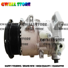 G.W.-6SE16C-7PK-110 Air Conditioning compressor for Toyota Camry