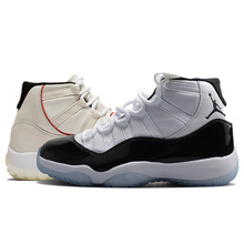 7754ccbc841 Gym Red Jordan Retro 11 Xi Men Basketball Shoes Win Like 82 96 Cap And Gown