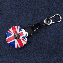 New key case cover protection for new smart BMW COOPER MINI F56/F55/F54 Car accessories