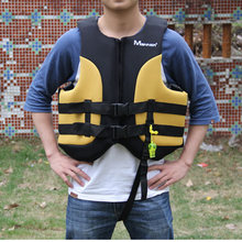 Summer qp2016 manner adult life vest buoyancy clothing incubation fishing services