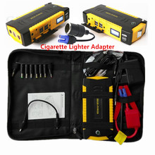 font b Car b font Jump Starter 12V Portable Starter Power Bank 600A font b