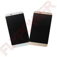 For Letv X800 LCD Display + Touch Screen Digitizer Glass Panel Assembly Screen For Letv Le one Pro X800 phone parts