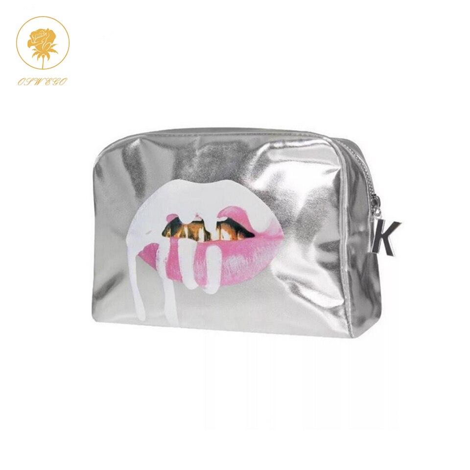 Gepäck & Taschen UnabhäNgig Frauen Reise Kosmetik Make-up Tasche Zipper Geldbörse Kleine Make-up Taschen Schönheit Veranstalter Professionelle Lagerung Toiletry Geldbörse Und Handtasche Damentaschen