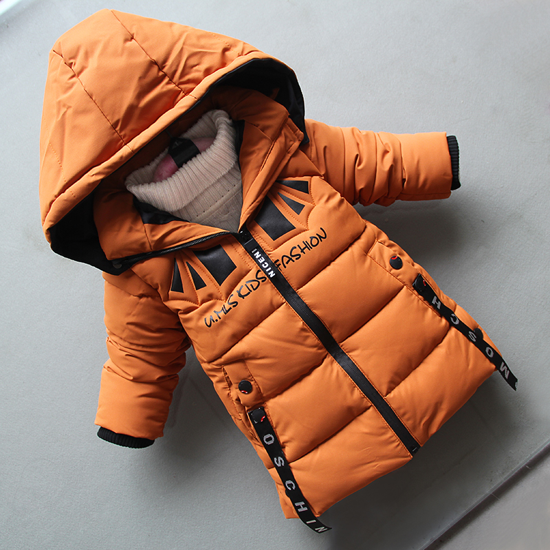 BibiCola children boys jackets winter 2018 hooded thicken clothing for boys casual warm sports coats brand outdoor down parkasBibiCola children boys jackets winter 2018 hooded thicken clothing for boys casual warm sports coats brand outdoor down parkas