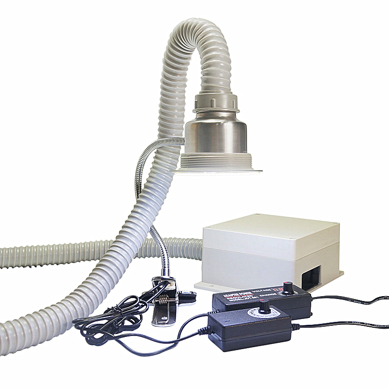 Ly Smoke Soldering Iron Exhauster Blower Anti-static Smoke Air Fan Smoking Machine Maintenance Fume Extractor 220v 110v Tools Hand & Power Tool Accessories