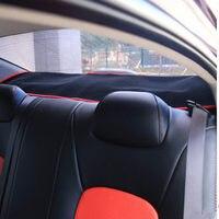 Taijs نافذة السيارة الخلفية حصيرة لهوندا اتفاق 8th أزياء نمط لهوندا لونين