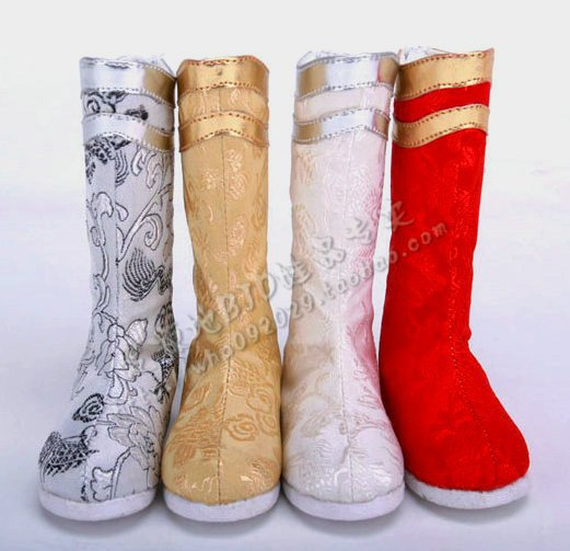 1/3 1/4 BJD Shoes for SD BJD doll, 1/3 1/4 Shoes , not include the doll or shoes and all other accessories