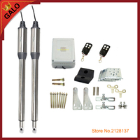 Gates Swing Gate Swing Gate Openers AC110 220 Electric Linear Actuator 300kgs Engine Motor System Automatic