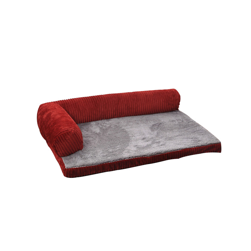Extra Large Dog Bed Cama Perro Cama Para Cachorro Dog Beds For Small Dogs 2019 Hundedecke Pet Bed Products For Dogs Wholesale