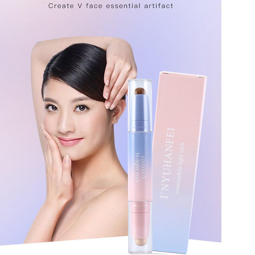 New Highlight Contour Stick Beauty Makeup Fashion Long