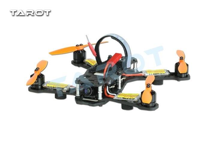 Ormino Tarot Frame Sets 150 MM Mini FPV Racing Drone Combo NTSC PAL Quadcopter Frame Kit RC Drone Met Camera TL150H1
