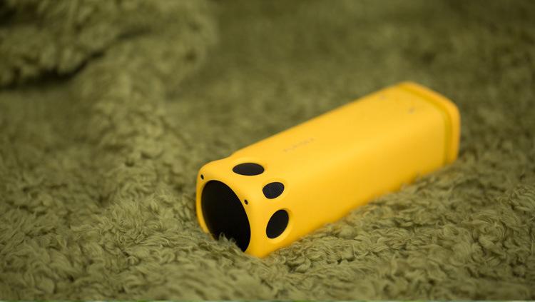 Outdoor Haoba flashlight speaker 18