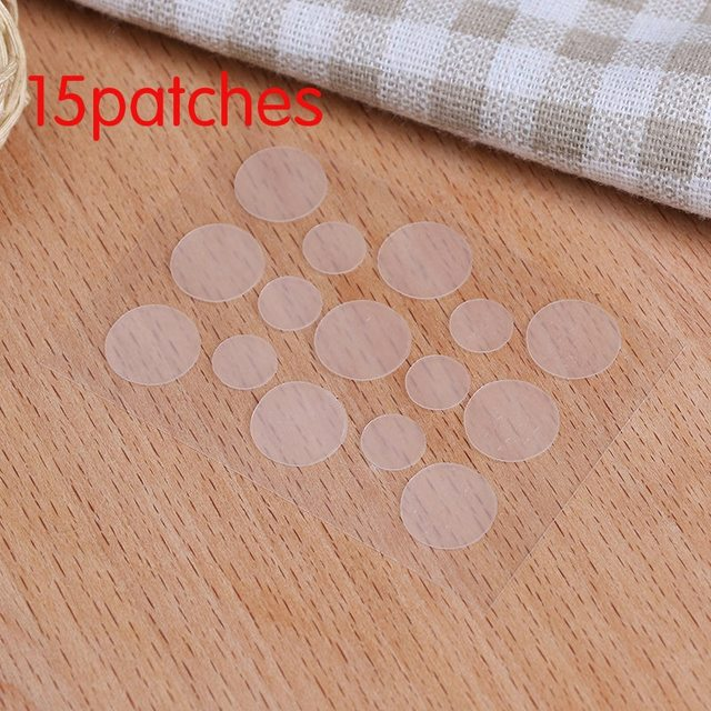 Dropship Beauty Acne Patch Set (15pcs/Sheet) 15 Patches Pimple Treatment Acne Pimple Master Patch Pimple Treatment 2