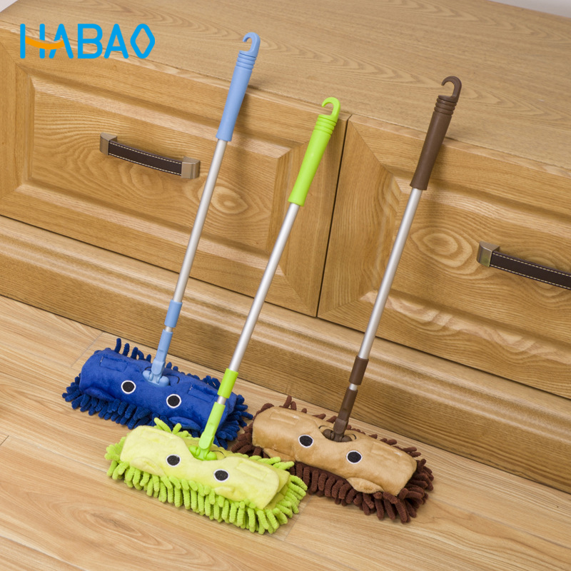 Kids In Kitchen Broom Miniature Utensils Toys For Children Pretend Play Mops Floor Cleaning Pretend Play Cleaning To Set