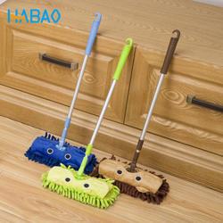 Дети в кухне метла миниатюрная посуда игрушки для детей ролевые игры швабры для чистки пола