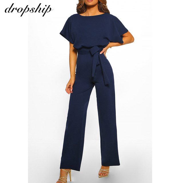 Jumpsuit Rompers Womens