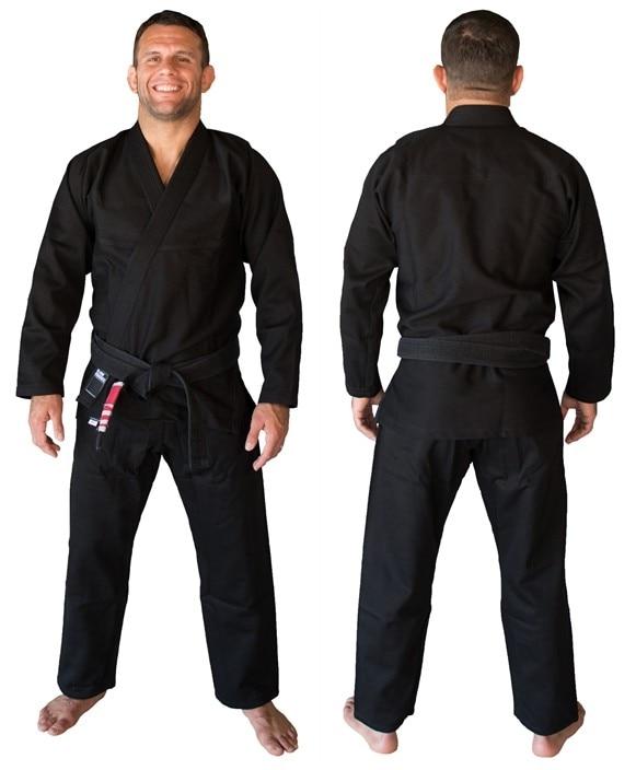 Kimono Uniforme Jiu-Jitsu Gi BJJ