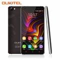 OUKITEL C5 Pro 5.0 Inch Quad Core HD 4G LTE Smartphone 2GB RAM 16GB ROM MT6737 1280x720P Android 6.0 Dual SIM Cards Mobile Phone