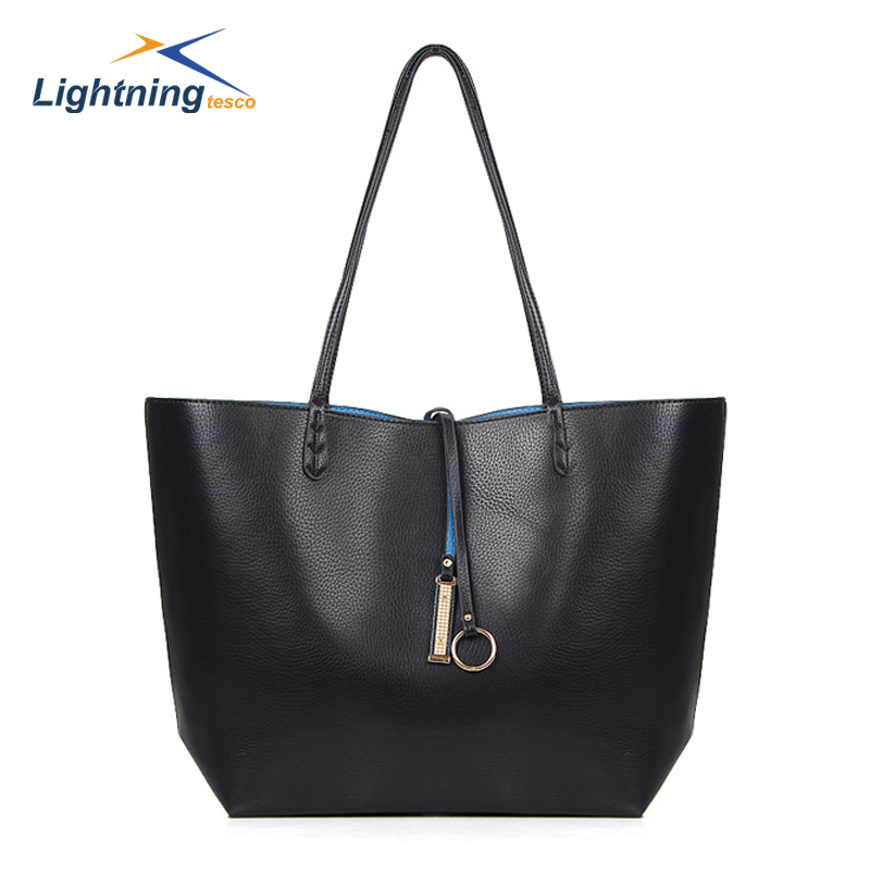 2014 Hot Sale Women's Handbags PU Fashion Luxury B...