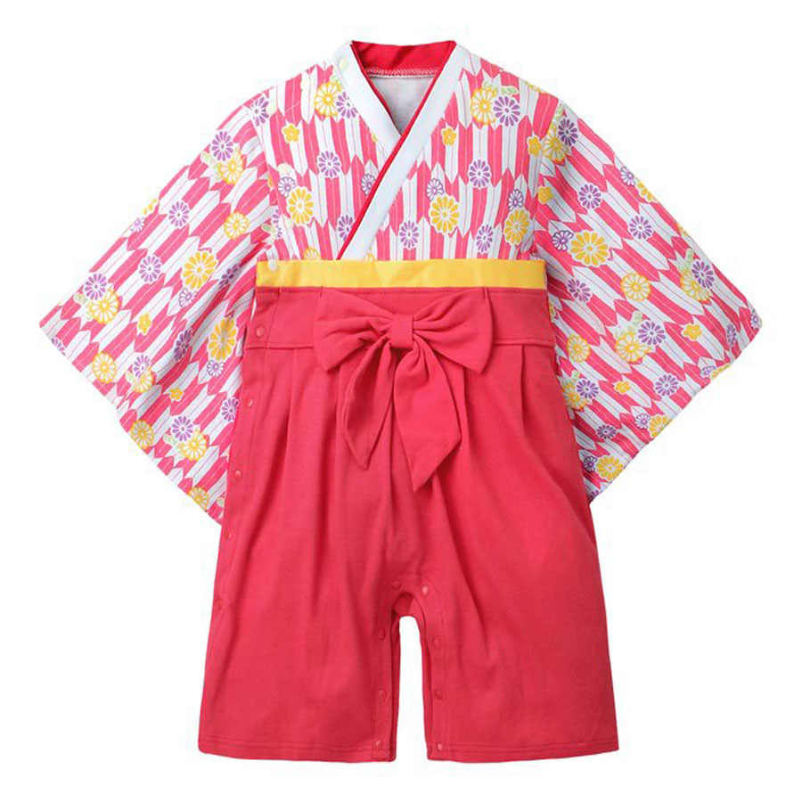 43a665e92e08 Detail Feedback Questions about Baby Girls Cotton Print Japanese ...
