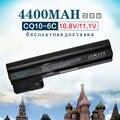 4400 МАч 03TY Аккумулятор для HP Mini CQ10 110-3000 CQ10-400 607763-001 607762-001 HSTNN-CB1U HSTNN-DB1T