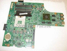original Laptop Motherboard for DELL inspiron 15R N5010