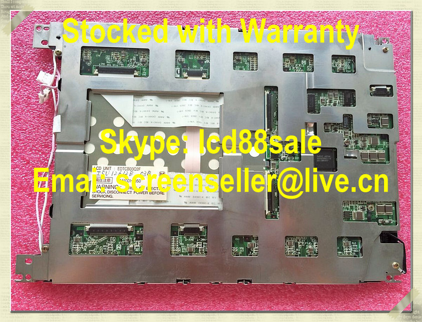 best price and quality  EDTC803Q2F  industrial LCD Displaybest price and quality  EDTC803Q2F  industrial LCD Display