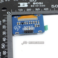 1.3 Inch White I2C IIC Serial 128X64 OLED LCD LED Display Module for  51 MSP420 STIM32 SCR FZ1426