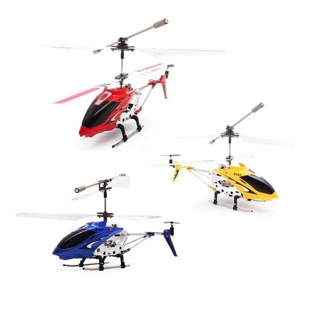 Aliexpress Buy Original Syma S107g Mini Rc Helicopter Gyro