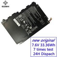 GZSM batterie dordinateur portable GI02XL Pour HP Pavilion X2 12 12 B000 batterie pour ordinateur portable HSTNN LB7D 832489 421 833657 005 batterie dordinateur portable