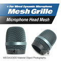 Free Shipping!! HQ Export Version Dent-Resistant Replacement Head Mesh Microphone Grille for Sennheiser e935 e945 Accessories