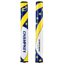 Buy Champkey European Cup Golf Putter Grip Slim 2.0 And Slim 3.0 Two Size for Choice Team USA directly from merchant!