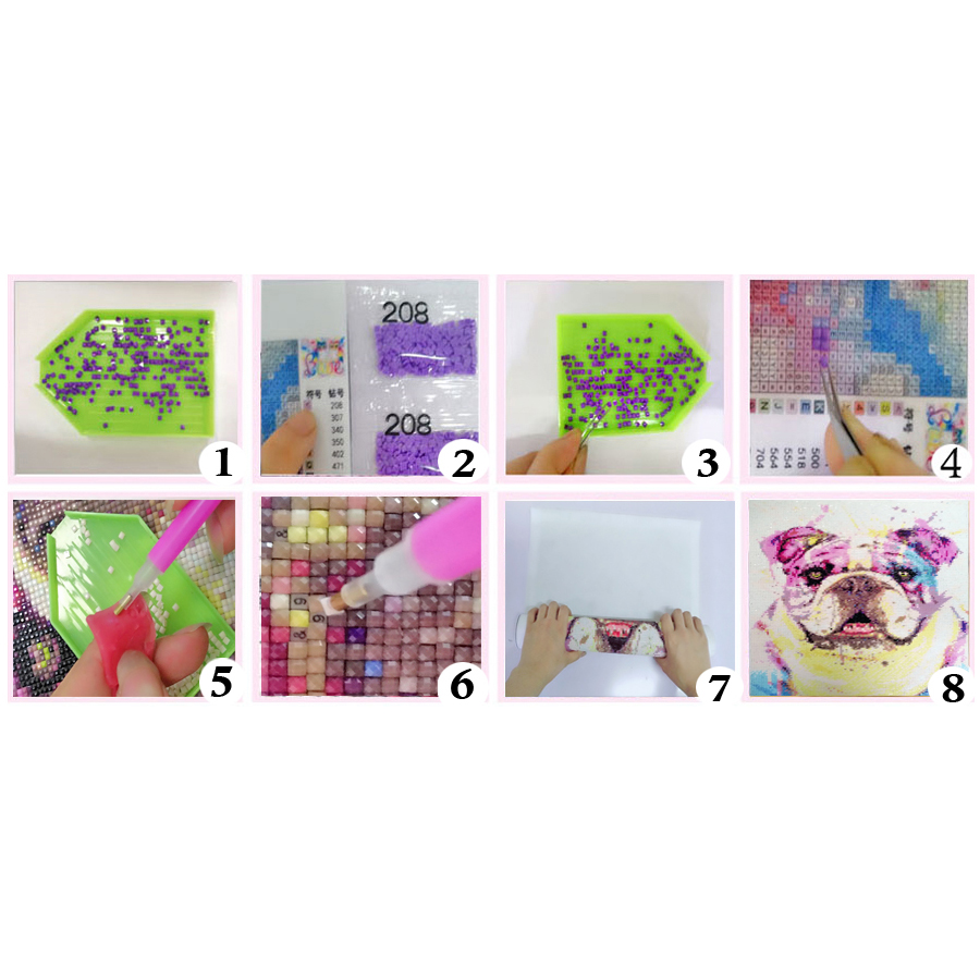 Full drill square Diamond Embroidery 5D diy Diamond Painting sea beach sunrise picture Stitch Cross 3D Mosaic Needlework Crafts in Diamond Painting Cross Stitch from Home Garden
