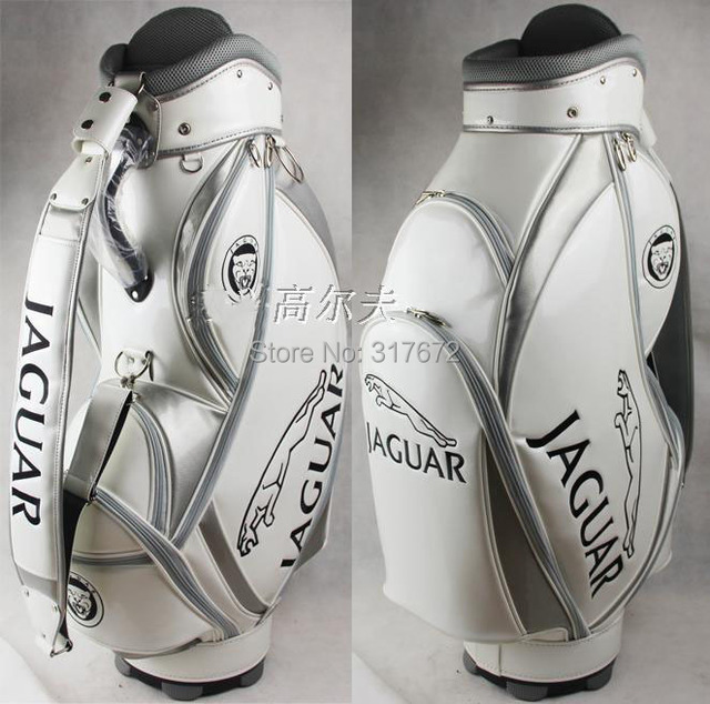 High quality OEM stand golf bag Personality design DIY orders 1pcs start  sports standard packages Custom