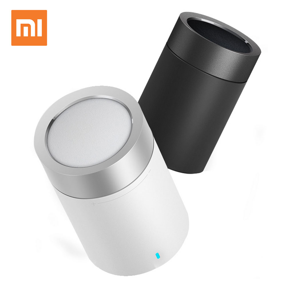 Xiaomi Bluetooth Speaker Version 2 Cannon Tymphany