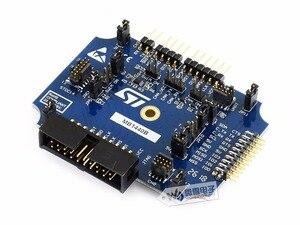 Image 2 - STLINK V3SET, modulare debugger/programmer für STM32/STM8