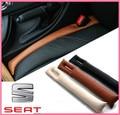 Para seat altea leon ibiza fr 2 almofada Do assento de Carro estilo do carro à prova de fugas