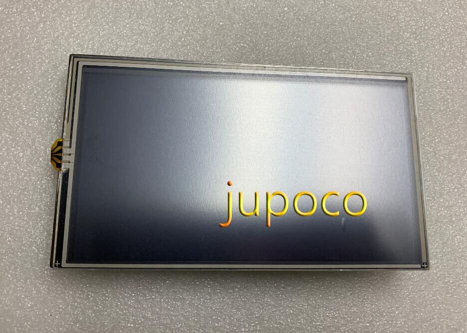 Tout nouveau 6.5 pouces LCD affichage LTA065B1D3F avec écran tactile pour Ssangyong Hyundai voiture GPS navigation LCD moniteurs
