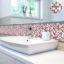 Vente en Gros mosaic adhesive bathroom 3d Galerie - Achetez à des ...