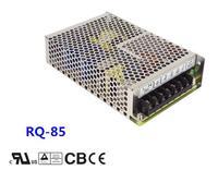 Livraison gratuite 1 pc RQ-85C 82.5 w 5 v 7A Quad Sortie Alimentation à découpage