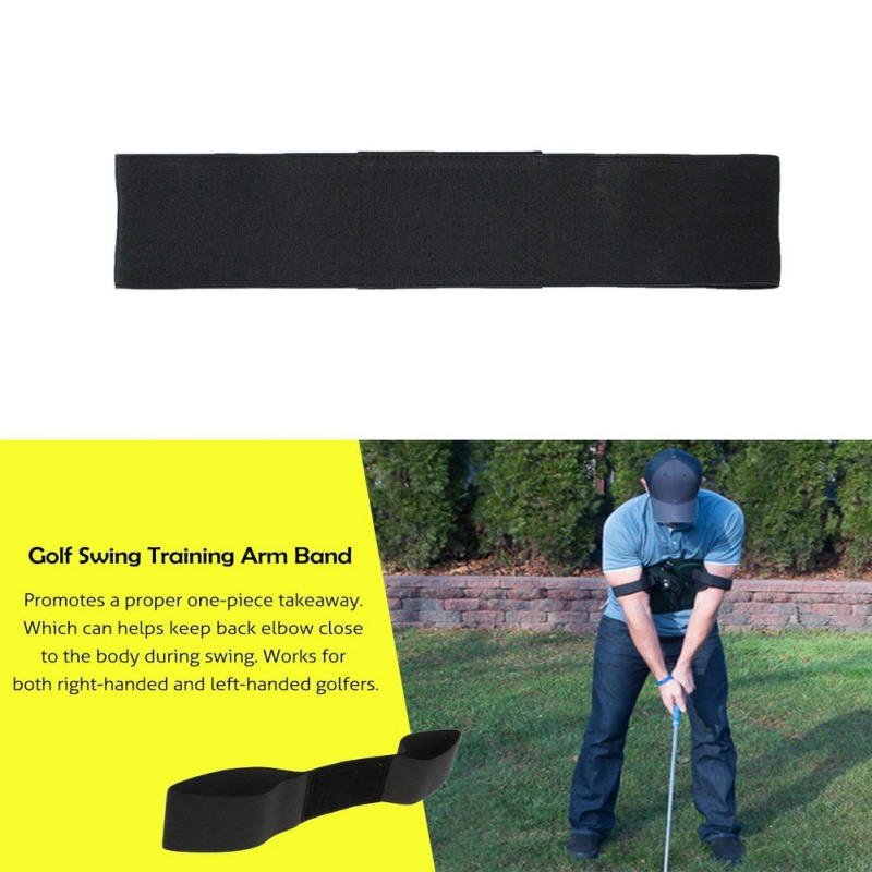 Aids Golf Practice Arm Posture Motion Black Correction Belt Adjustment Posture Belt Golf Training-in Golf Training Aids from Sports & Entertainment