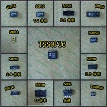 10 Шт./лот 3296W-1-105LF 3296 Вт 105 1 М ом Топ регулировка Многооборотный Триммер Потенциометр Высокоточный Переменный Резистор