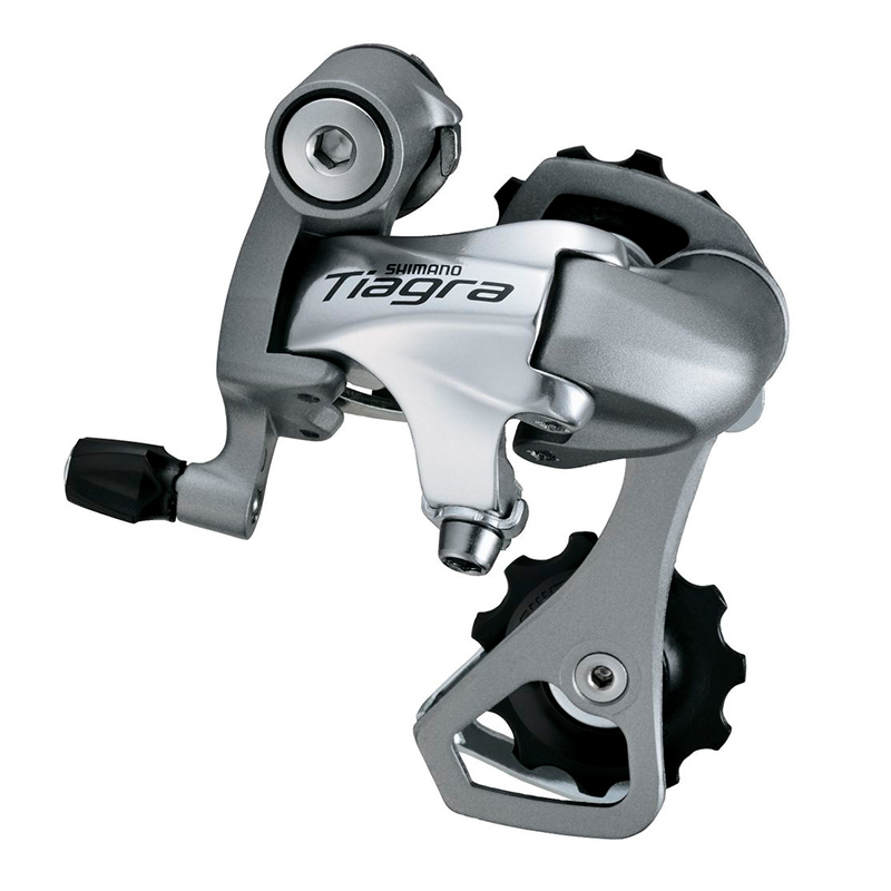 SHIMANO TIAGRA 10S speeds RD 4600 4601 GS Middle Cage Road Bike Rear Derailleur Bicycle Part