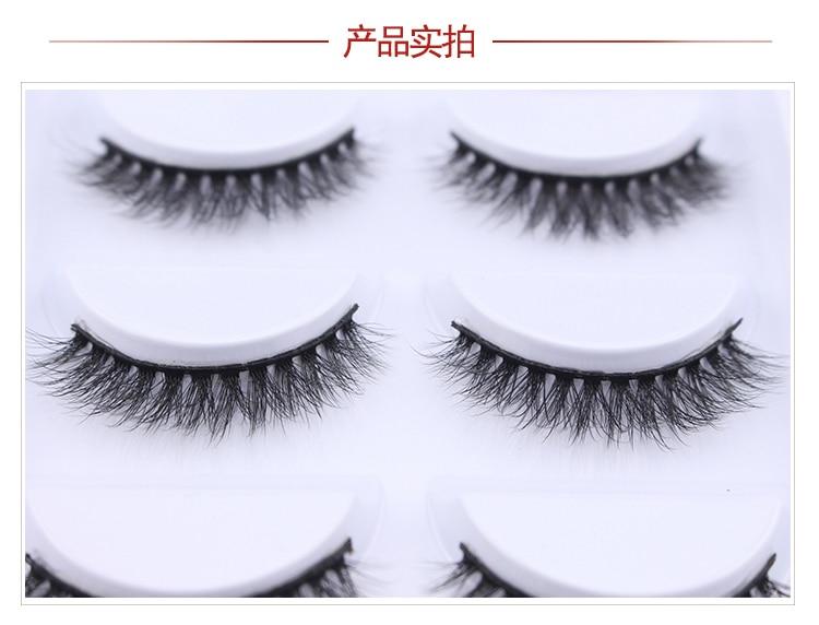 cílios extensão compõem ferramentas de beleza maquiar