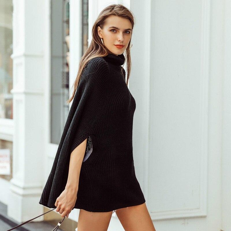 Streetwear Casual Dolcevita Maglia 7