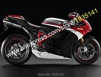Лидер продаж, для Ducati 848 1098 07 11 кузова 1098 s 1198 2007 2011 Multi цвет Aftermarket зализа ABS Kit (литья под давлением)