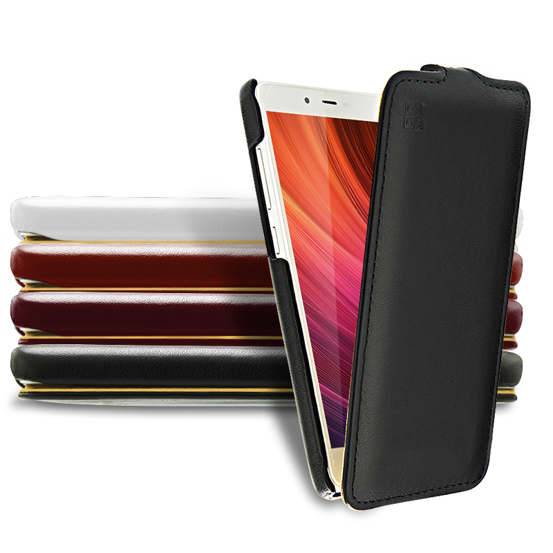 xiaomi redmi 4 pro case xiaomi redmi 4 cover luxury flip leather case For redmi 4 Xiaomi Redmi 4 Pro Prime iMUCA Phone Cases Bag