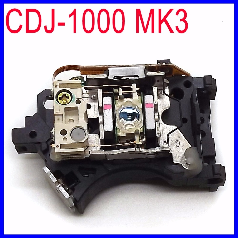 CDJ-1000 MK3 Laser Lens Lasereinheit CDJ1000 MK3 Optical Pick-up Bloc Optique For Pioneer Digital Media Player Optical Pick-up